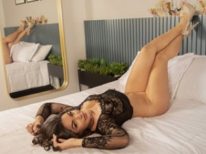 Charlyse erotic massage