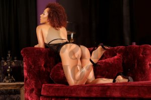 Stely nuru massage