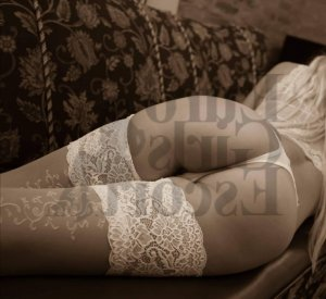 Hannene erotic massage in Bowling Green OH