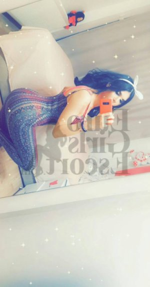 Shamsia erotic massage in South Holland