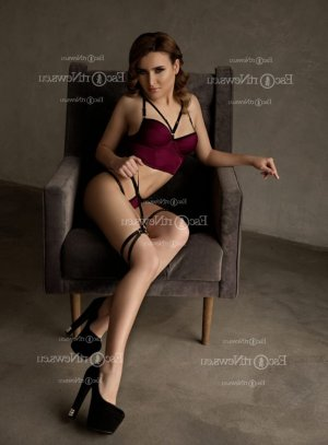 Helenne erotic massage in Egypt Lake-Leto