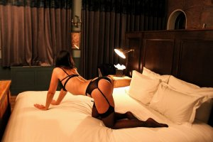 Morjana erotic massage in Choctaw OK